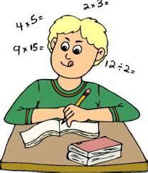 My maths hack for online homework
